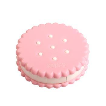 美睛尊品甜心饼干伴侣盒